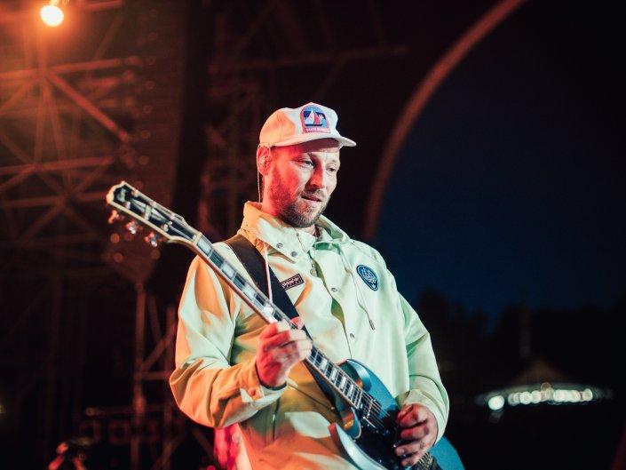 Beatsteaks – Wuhlheide 2018