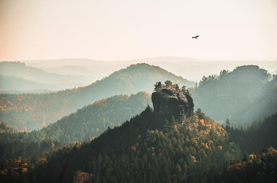 // Sächsische Schweiz – Reisebericht & Bilder [Teil 1]