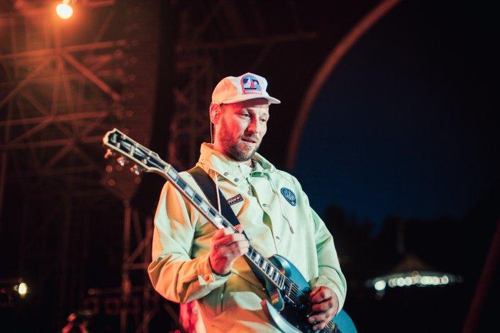 Beatsteaks - Wuhlheide 2018