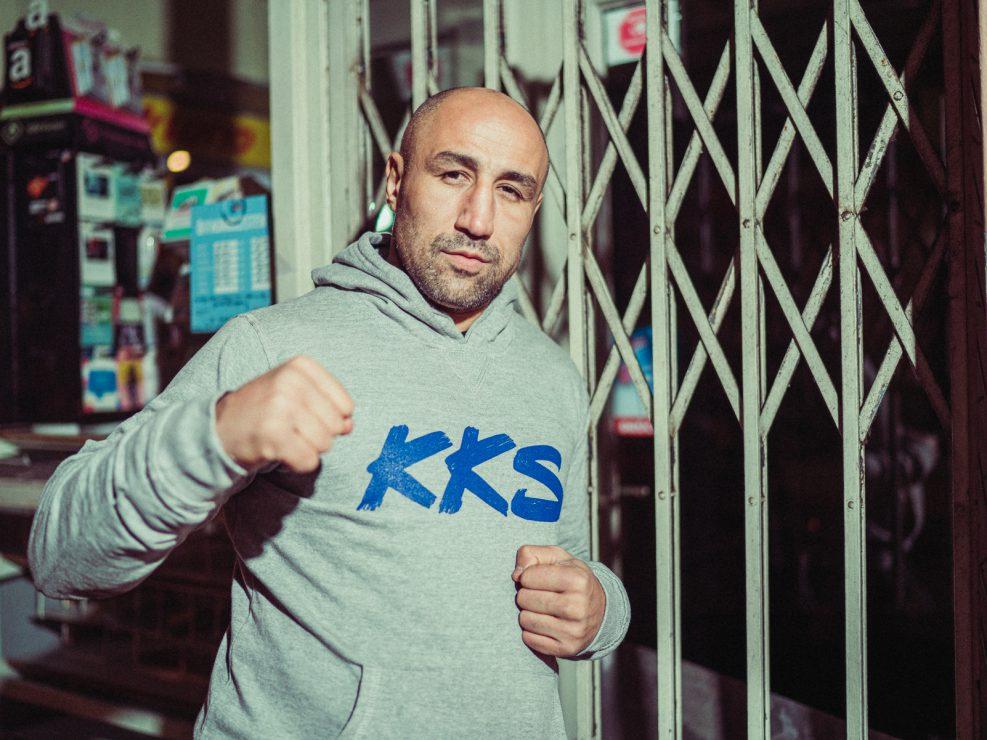 KKS / Abraham